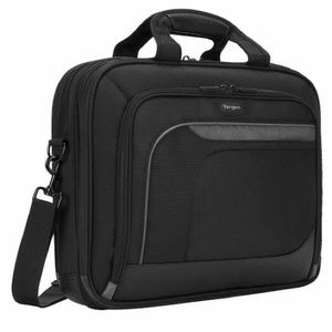"NWT Targus Mobile Elite 15.6"" Top Load Laptop Bag"